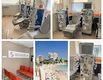FREEDOM'S TOP 10 FEATURED DIAVERUM CLINICS IN SPAIN